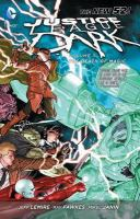 Justice League Dark. Volume 3, The death of magic