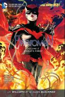 Batwoman. Volume 3, World's finest