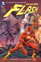 The Flash. Volume 3, Gorilla Warfare