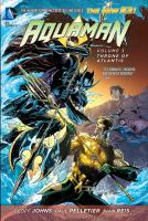 Aquaman. Volume 3, Throne of Atlantis