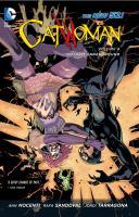 Catwoman. Vol. 4, Gotham Underground