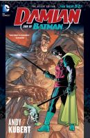 Damian : Son of Batman