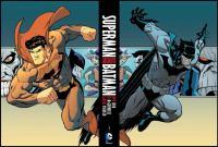 Absolute Superman/Batman. Volume 2