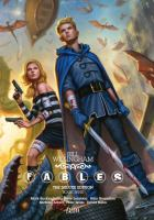 Fables : the deluxe edition. Book nine