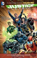 Justice League. Volume 5, Forever heroes