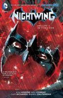 Nightwing. Volume 5, Setting son
