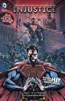 Injustice : gods among us, year two. Volume 1
