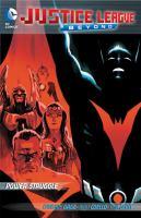 Justice League Beyond. Power struggle