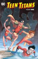 Teen Titans. Year one