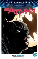 Batman: Vol. 1, I Am Gotham