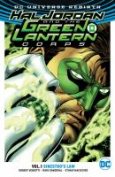 Hal Jordan and the Green Lantern Corps: Vol. 1, Sinestro's Law