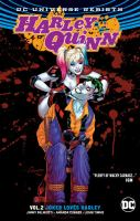 Harley Quinn: Vol. 2, Joker Loves Harley