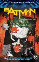 Batman: Vol. 4, The War of Jokes and Riddles
