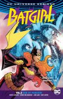 Batgirl: Vol. 2, Son of Penguin