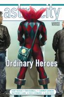 Astro City: Volume 15, Ordinary Heroes