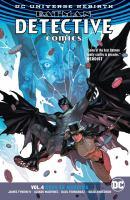 Batman Detective Comics: Vol. 4, Deus Ex Machina
