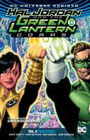 Hal Jordan and the Green Lantern Corps: Vol. 4, Fracture