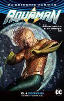 Aquaman: Vol. 4, Underworld