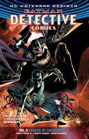 Batman: Detective Comics: Vol. 3, League of Shadows