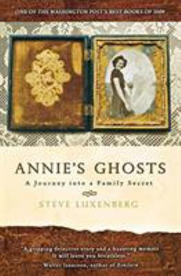 cover of the book Annie's Ghosts