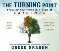 The turning point [sound recording] : creating resilience in a time of extremes