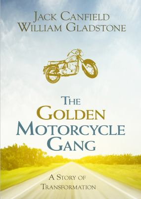 Cover image for The Golden Motorcycle Gang