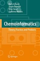 Chemoinformatics [electronic resource] : theory, practice, & products