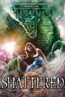Cover of the book Shattered