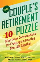 The Couple''s Retirement Puzzle