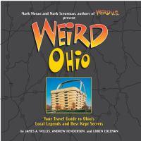 Weird Ohio