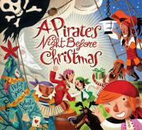 A Pirate's Night Before Christmas