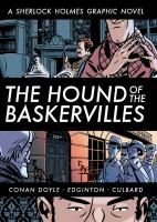 book cover image for The Hound of Baskervilles