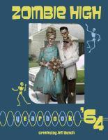 Zombie High Yearbook '64Busch, Jeff