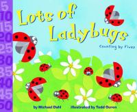 Lots of Ladybugs! Counting by Fives