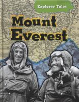 Mount Everest /Nancy Dickmann.