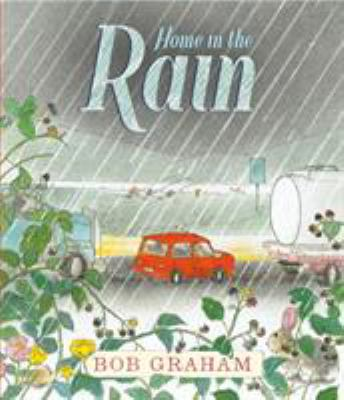 """Book Cover - Home in the Rain"""" title=""""View this item in the library catalogue"""