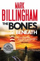 Book Cover image - The Bones Beneath