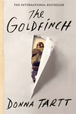 The Goldfinch - Donna Tartt (20-Nov)