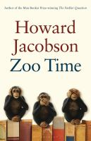 Zoo time[electronic resource] /Howard Jacobson.