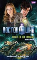 Night of the humans [electronic resource]