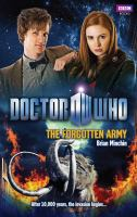 Doctor Who, the forgotten army [electronic resource]