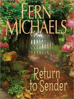 Return to sender [text(large print)]