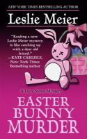 Easter Bunny murder [text (large print)] : a Lucy Stone mystery