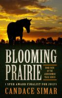 Blooming prairie