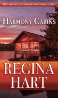 Harmony cabins : a finding home novel
