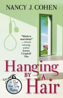 Hanging by a hair : a Bad Hair Day mystery