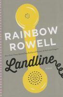 Landline [text (large print)]