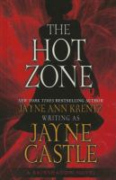The hot zone : a Rainshadow novel