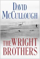 The Wright Brothers (LARGE PRINT)