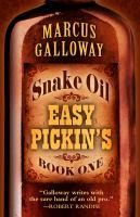 Snake Oil: Easy Pickin's